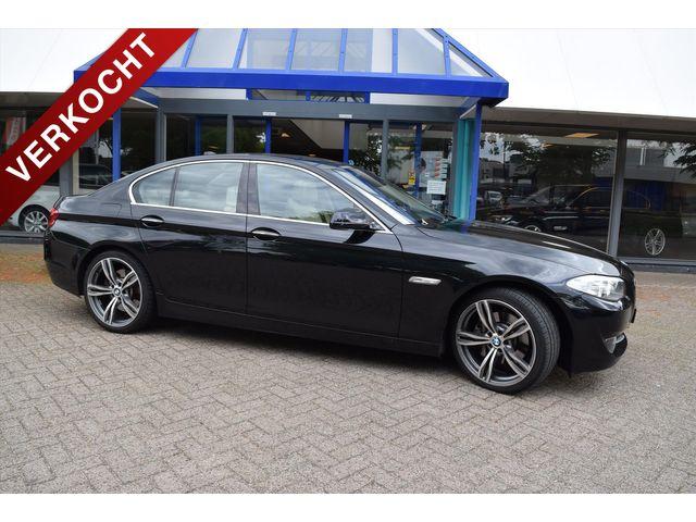 BMW 5-Serie 530d 258pk Aut. High Executive