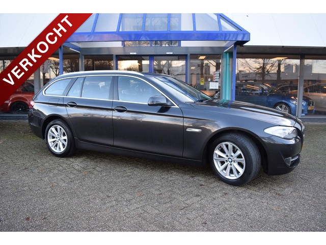 BMW 5-Serie 520I 135KW TOURING AUT8