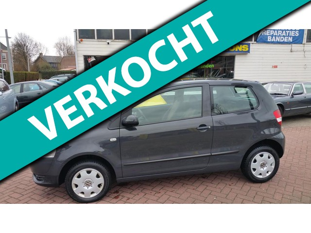 Volkswagen Fox 1.4 Trendline Nieuw APK.